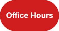 Office Hours White Button